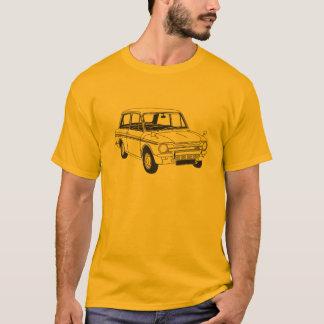 Hillman-Kobold-inspirierter T - Shirt