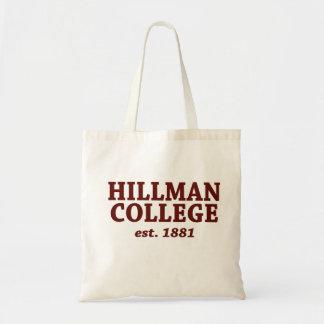 Hillman-Uni-Taschen-Tasche Tragetasche