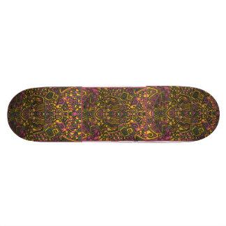 Himalajainspirations-Skate-Brett Skate Board