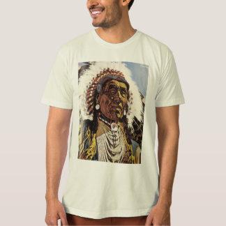 Himmel-Bergsteiger T-Shirt