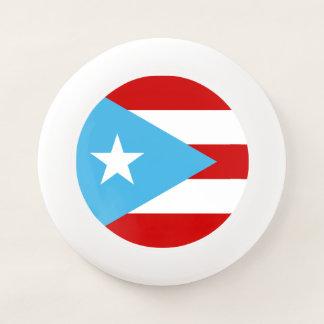 Himmel-Blau-Puertorikaner-Flagge Wham-O Frisbee