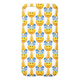 Himmel Emoji iPhone 7 Lech-Kasten iPhone 8/7 Hülle