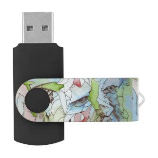 Himmel-Geist USB Stick