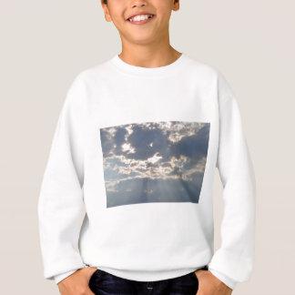 Himmel-Licht Sweatshirt