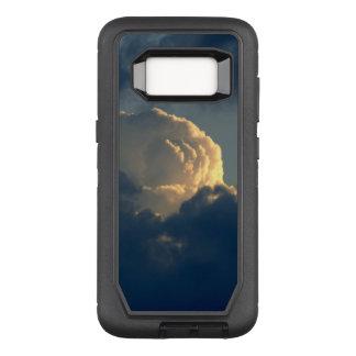 Himmel-Pilz OtterBox Defender Samsung Galaxy S8 Hülle