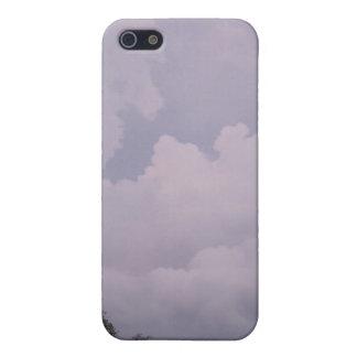 Himmel sind bewölkt schutzhülle fürs iPhone 5