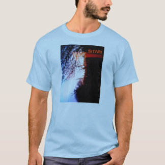 Himmel Sitari T-Shirt