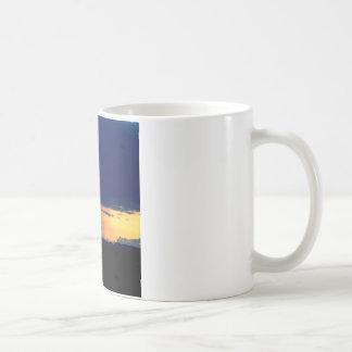 Himmel-Sturm-Front Zion Nationalpark Kaffeetasse