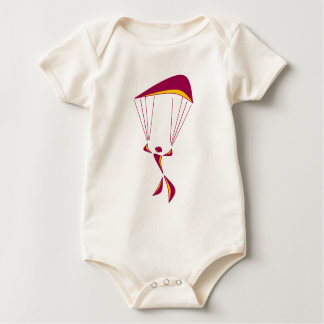 HIMMEL-TAUCHEN ITALIEN BABY STRAMPLER