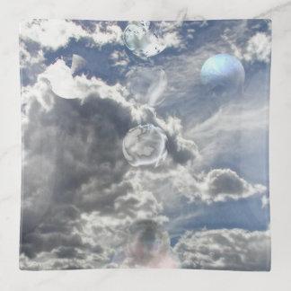 Himmelglyph-Morgen-Basis 1 Dekoschale