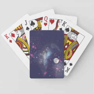 Himmels-Spielkarten Spielkarten