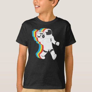 Himmelskörper T-Shirt