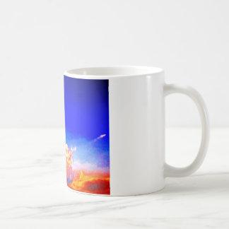 Himmlisch Kaffeetasse