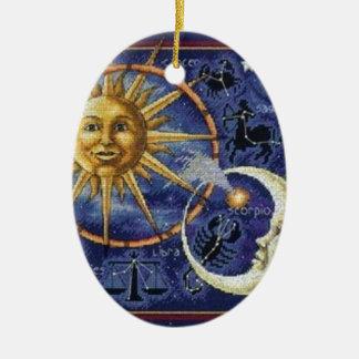 himmlisch keramik ornament
