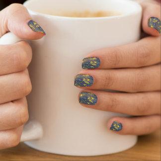 Himmlisch Minx Nagelkunst