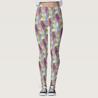 HIMMLISCHE ENGEL LEGGINGS