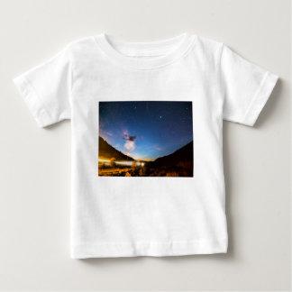 Himmlische Landstraße Baby T-shirt