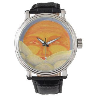 Himmlische Uhr #2