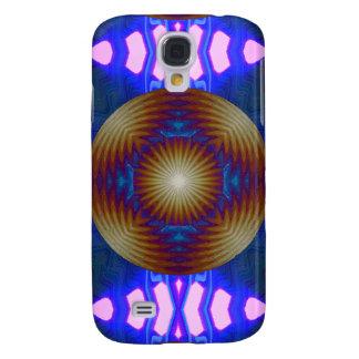 Himmlisches Gewürz Galaxy S4 Hülle