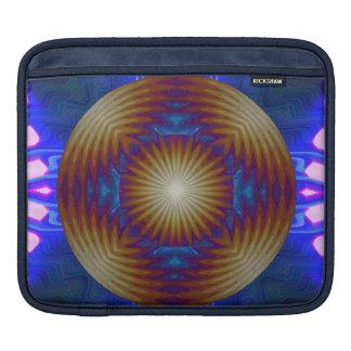 Himmlisches Gewürz iPad Sleeve