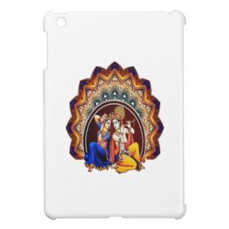 Hindische Ansammlung iPad Mini Hülle