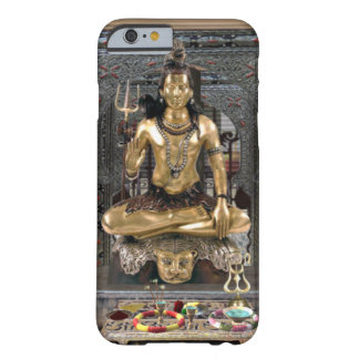 Hindischer Tempel iPhone 6/6s Lord-Shiva Barely There iPhone 6 Hülle