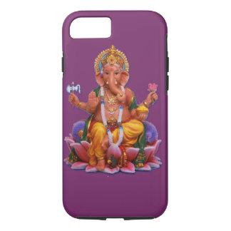 Hindisches Gott ganesh oder ganesha Apfel iphone iPhone 8/7 Hülle