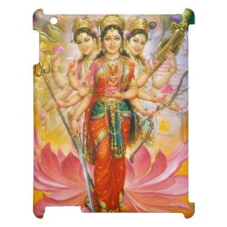 Hindu drei Göttinnen iPad Hülle