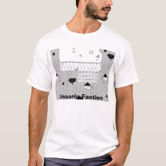 Hinsoria Test, Hinsoria Partei T-Shirt
