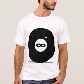 HINTER DEM UNENDLICHKEITS-BALL T-Shirt
