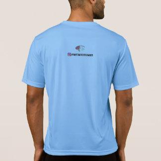 Hinterer Logo-T - Shirt