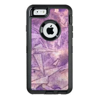 Hintergrund-Aquarell OtterBox iPhone 6/6s Hülle