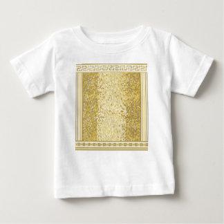 Hintergrund der römischen Art Baby T-shirt