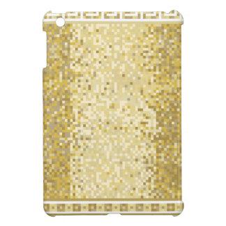 Hintergrund der römischen Art iPad Mini Hülle