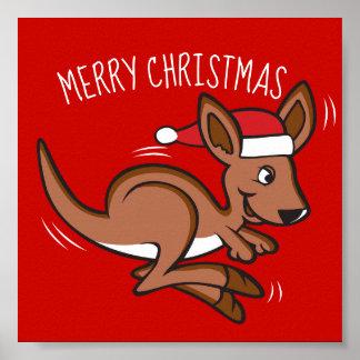 Hinterland-Weihnachten Poster