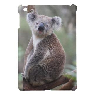 Hinterlandbuschbaum-Waldaufstieg des Koalabären iPad Mini Hülle