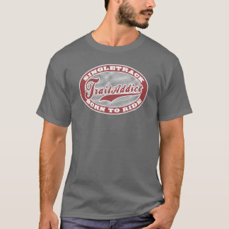 Hintersüchtiger T-Shirt