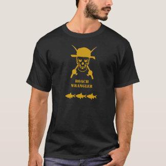 Hinterwelle Wrangler T-Shirt