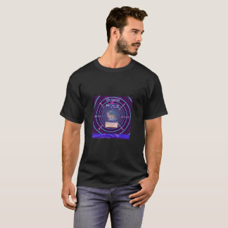 Hinunter das Loch T-Shirt
