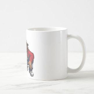 Hip-Hop001 Kaffeetasse