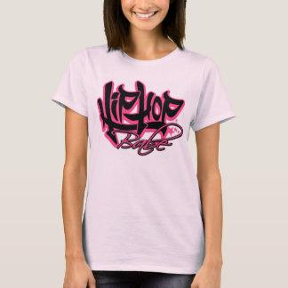Hip Hop Babe® T-Shirt