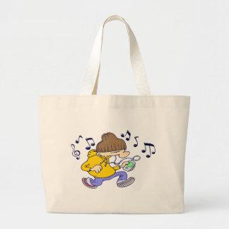 Hip-Hop Gangsta Tasche