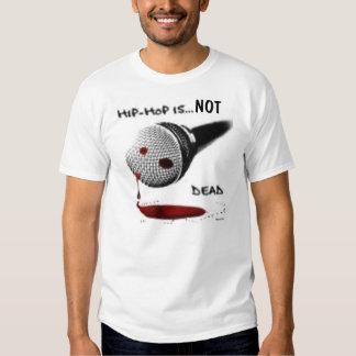 Hip-Hop/Statick Abnutzung Hemden