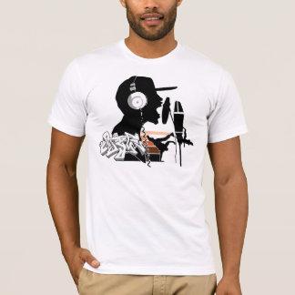 Hip-Hopcollage T-Shirt