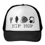 Hip-Hophut Kultkappe