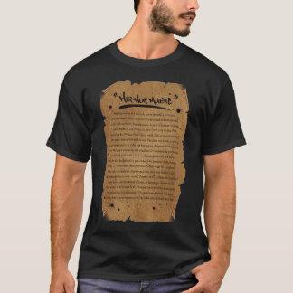Hip-Hopmusik T-Shirt