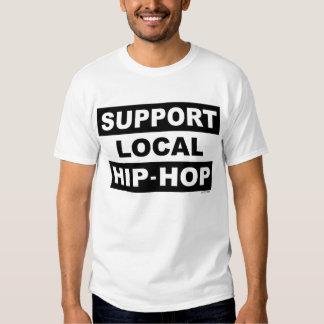 HipHo/Statick Abnutzung Tshirts