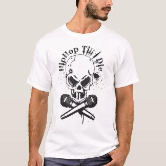 hipHop, bis ich die T-Shirt