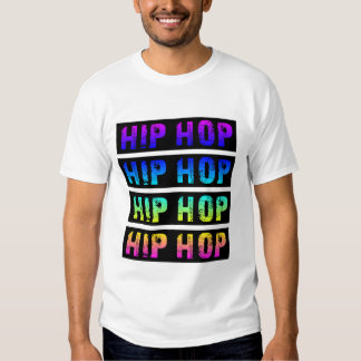 HipHop ist Leben T - Shirt