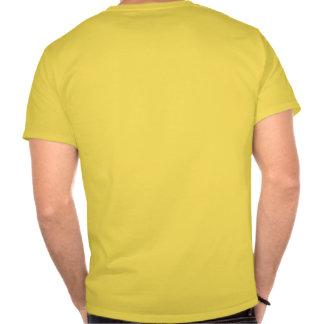 HipHop-Logo-Shirt Hemd